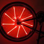 Radlicht Red